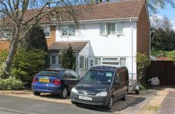 Semi Detached House For Sale  Stourbridge West Midlands DY8