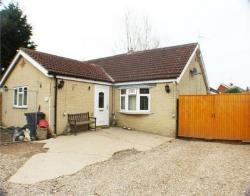 Detached Bungalow For Sale  Lincoln Lincolnshire LN1
