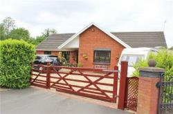 Detached Bungalow For Sale  Llanelli Carmarthenshire SA14