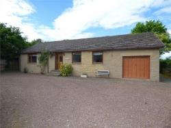 Detached Bungalow For Sale  Eyemouth Scottish Borders TD14