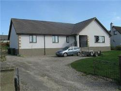 Detached Bungalow For Sale  Tain Highland IV20