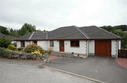Detached Bungalow For Sale  Dalbeattie Dumfries and Galloway DG5