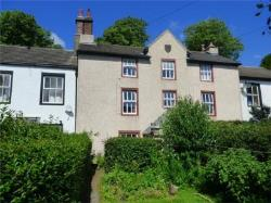 Terraced House For Sale  Cleator Cumbria CA23