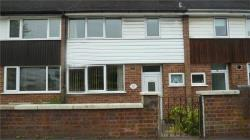 Terraced House For Sale  Nuneaton Warwickshire CV10