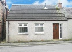End Terrace House For Sale  Blairgowrie Perth and Kinross PH13