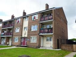 Flat For Sale  Wrexham Wrexham LL11