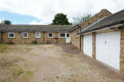 Semi - Detached Bungalow For Sale  Barnsley South Yorkshire S72