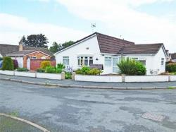 Detached Bungalow For Sale  Wrexham Wrexham LL13