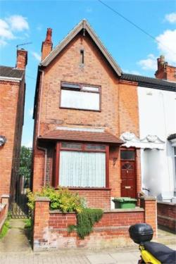 End Terrace House For Sale  Grimsby Lincolnshire DN32