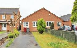 Semi - Detached Bungalow For Sale  Barton-upon-Humber Lincolnshire DN18
