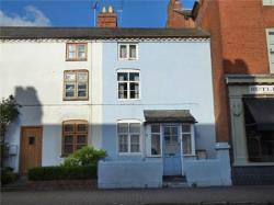 Terraced House For Sale  Ledbury Herefordshire HR8