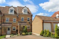 End Terrace House For Sale  Barnsley South Yorkshire S74