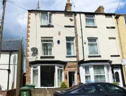 End Terrace House For Sale  Scarborough North Yorkshire YO12