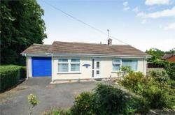 Detached Bungalow For Sale  Telford Shropshire TF1