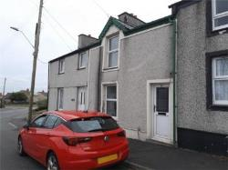 Terraced House For Sale  Amlwch Isle Of Anglesey LL68