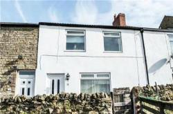 Terraced House For Sale  Bishop Auckland Durham DL13