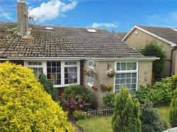 Semi - Detached Bungalow For Sale  Bradford West Yorkshire BD15