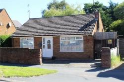 Detached Bungalow For Sale  Ellesmere Port Cheshire CH65