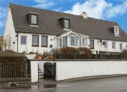 Semi Detached House For Sale  Achnasheen Highland IV22