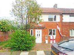 End Terrace House For Sale  Carlisle Cumbria CA2