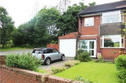 Semi Detached House For Sale  Stalybridge Greater Manchester SK15