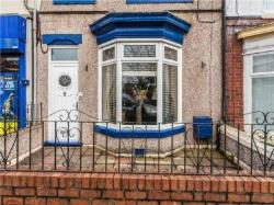 Terraced House For Sale  Ferryhill Durham DL17