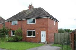 Semi Detached House For Sale  Lincoln Lincolnshire LN4