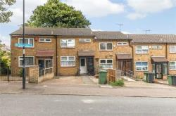 Terraced House For Sale  London Greater London SE8
