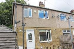 End Terrace House For Sale  Sowerby Bridge West Yorkshire HX6