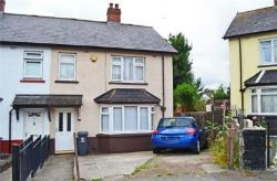 Semi Detached House For Sale  Cardiff Glamorgan CF5