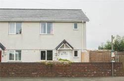 Semi Detached House For Sale  Pentraeth Isle Of Anglesey LL75