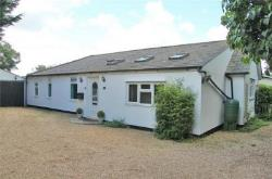 Detached Bungalow For Sale  Royston Hertfordshire SG8
