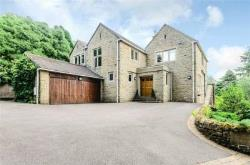 Detached House For Sale  Hope Valley Derbyshire S32