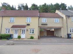 Terraced House For Sale  Ruardean Gloucestershire GL17