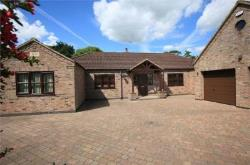 Detached House For Sale  Brigg Lincolnshire DN20