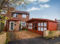 End Terrace House For Sale  Sheffield South Yorkshire S4