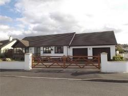 Detached Bungalow For Sale  Carmarthen Carmarthenshire SA33