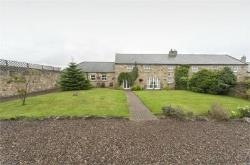 Semi Detached House For Sale  Morpeth Northumberland NE65