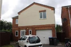 Detached House For Sale  Shildon Durham DL4
