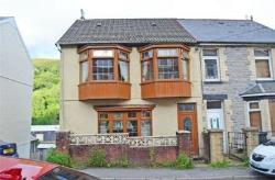 End Terrace House For Sale  Abertillery Gwent NP13