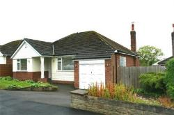 Detached Bungalow For Sale  Stockport Greater Manchester SK6