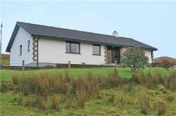 Detached Bungalow For Sale  Isle of Skye Highland IV47