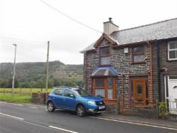 Semi Detached House For Sale  Dolwyddelan Conwy LL25