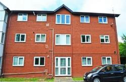 Flat For Sale  Cardiff Gwent CF3