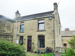 End Terrace House For Sale  Halifax West Yorkshire HX3