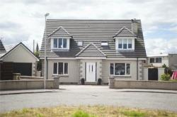 Detached House For Sale  Banff Aberdeenshire AB45