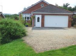 Detached Bungalow For Sale  Hereford Herefordshire HR4