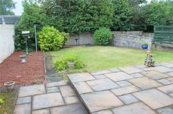 Detached Bungalow For Sale  Workington Cumbria CA14