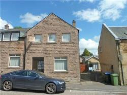 End Terrace House For Sale  Penicuik Midlothian EH26