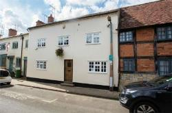 Terraced House For Sale  Alcester Warwickshire B50